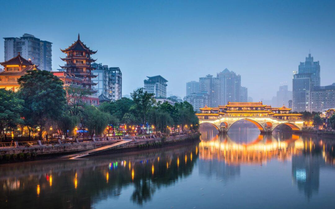 China-Muziek
